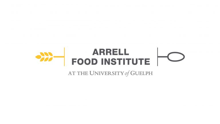 The Arrell Food Institute logo