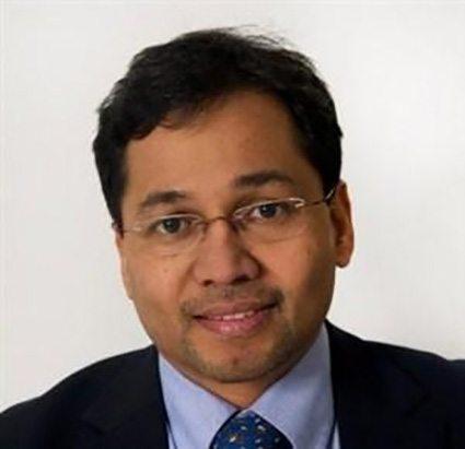 Samuel Thevasagayam