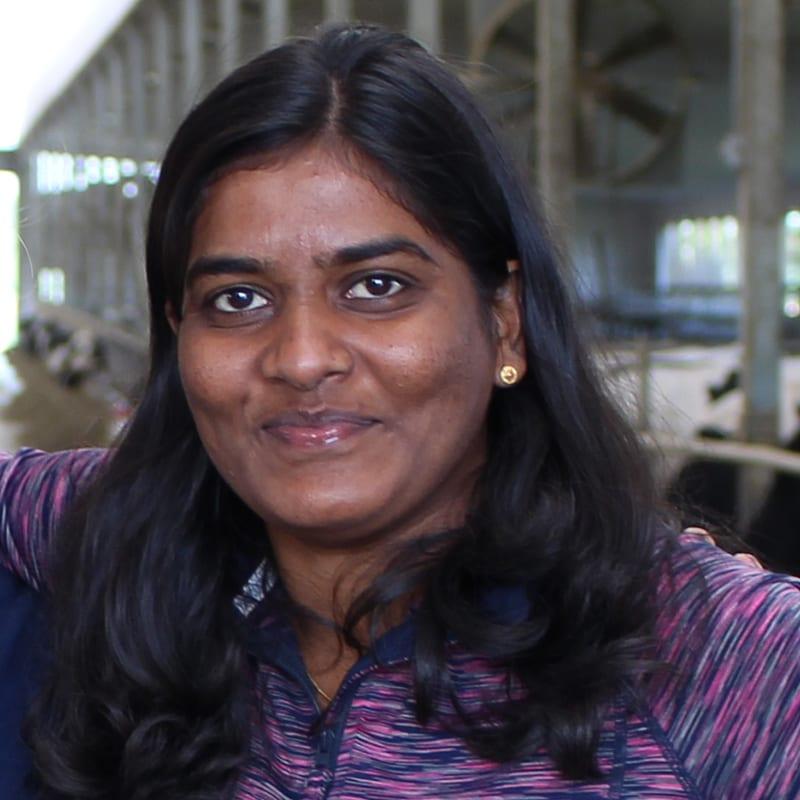 Karthika Sriskantharajah